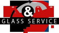 A & M Glass Service